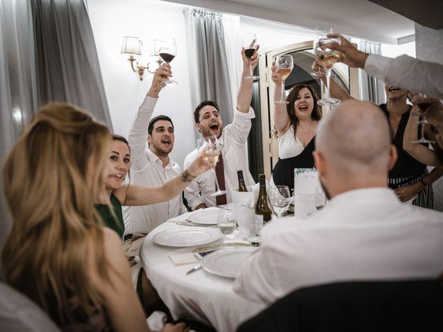 Il matrimonio di Salvo e Stacy a Giarre, Catania 36