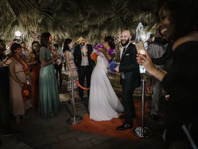 Il matrimonio di Salvo e Stacy a Giarre, Catania 37