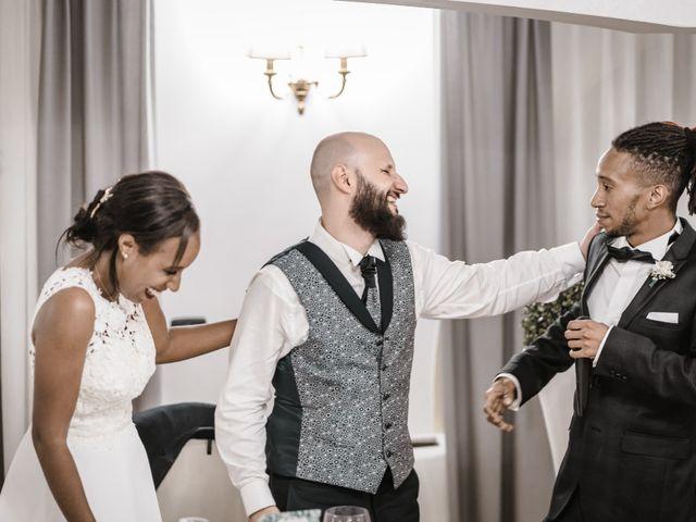 Il matrimonio di Salvo e Stacy a Giarre, Catania 39