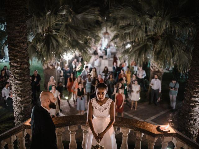 Il matrimonio di Salvo e Stacy a Giarre, Catania 40