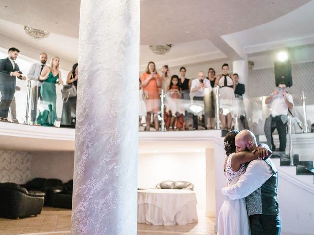 Il matrimonio di Salvo e Stacy a Giarre, Catania 44