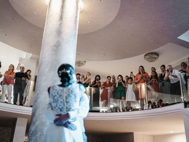 Il matrimonio di Salvo e Stacy a Giarre, Catania 45
