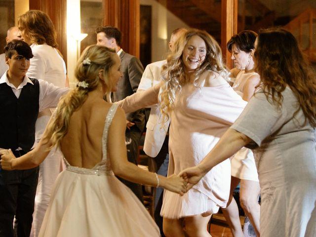 Il matrimonio di Kendra e Mark a Palombara Sabina, Roma 38