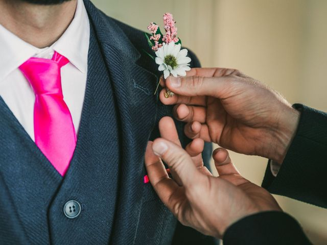 Il matrimonio di Danilo e Nicola a Predappio, Forlì-Cesena 8