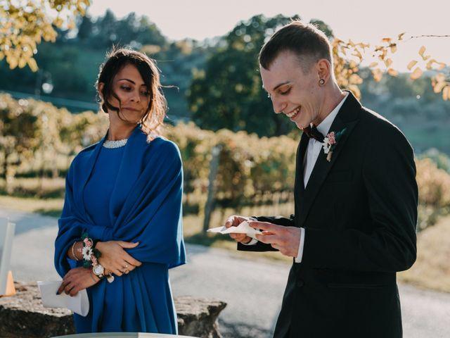 Il matrimonio di Danilo e Nicola a Predappio, Forlì-Cesena 22