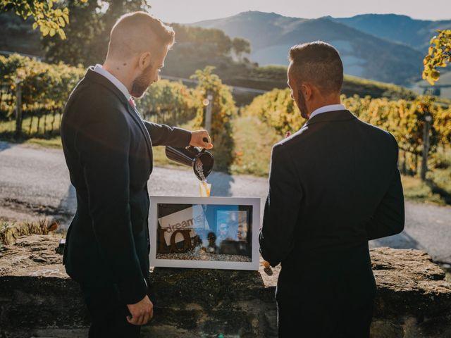 Il matrimonio di Danilo e Nicola a Predappio, Forlì-Cesena 26