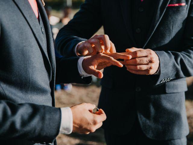 Il matrimonio di Danilo e Nicola a Predappio, Forlì-Cesena 29