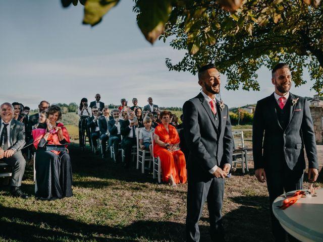 Il matrimonio di Danilo e Nicola a Predappio, Forlì-Cesena 30