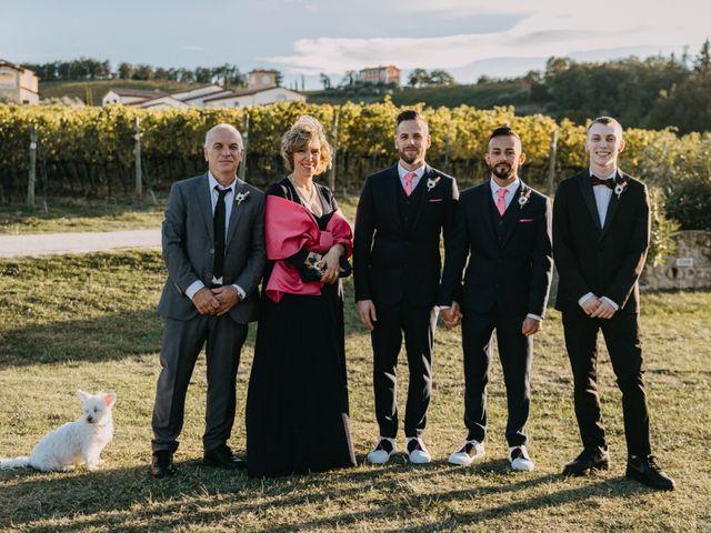 Il matrimonio di Danilo e Nicola a Predappio, Forlì-Cesena 37