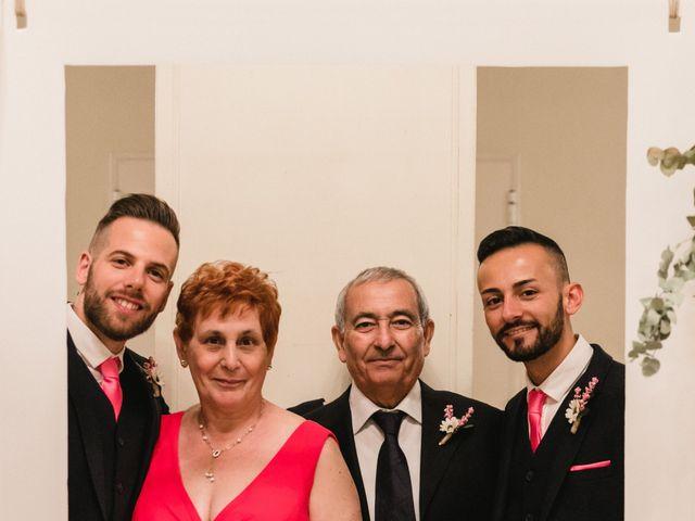 Il matrimonio di Danilo e Nicola a Predappio, Forlì-Cesena 47