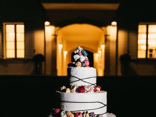 Il matrimonio di Danilo e Nicola a Predappio, Forlì-Cesena 50