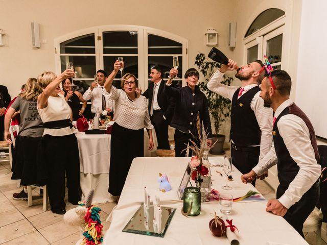 Il matrimonio di Danilo e Nicola a Predappio, Forlì-Cesena 55