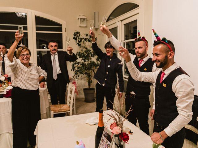Il matrimonio di Danilo e Nicola a Predappio, Forlì-Cesena 56