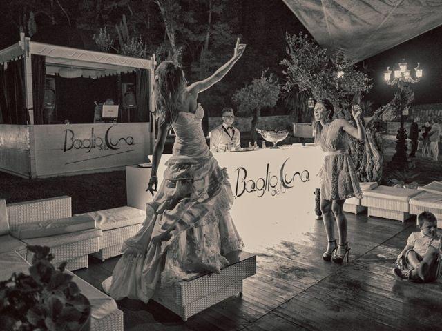 Il matrimonio di David e Roberta a La Spezia, La Spezia 11