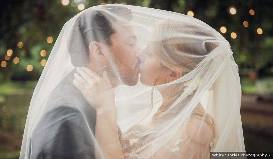 Il matrimonio di Gabriele e Elettra a Verdello, Bergamo