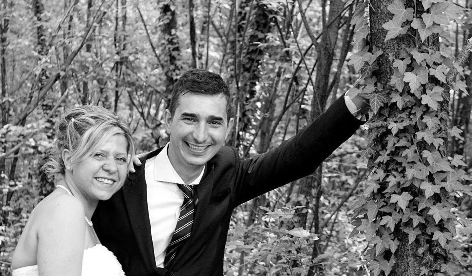 Il matrimonio di Andrea  e Anna  a Cesate, Milano