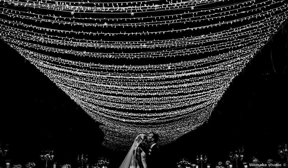 Il matrimonio di Fabio e Celeste a Botrugno, Lecce