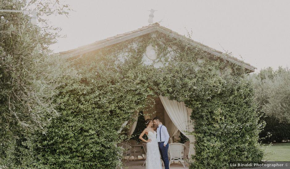 Il matrimonio di Giuseppe e Antonella a Orta Nova, Foggia