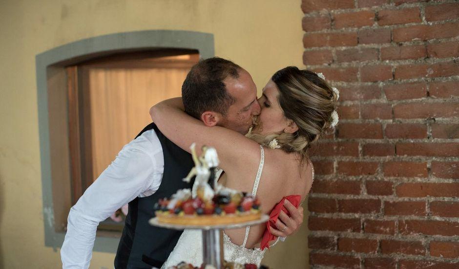 Il matrimonio di Marco e Roberta a Corbetta, Milano