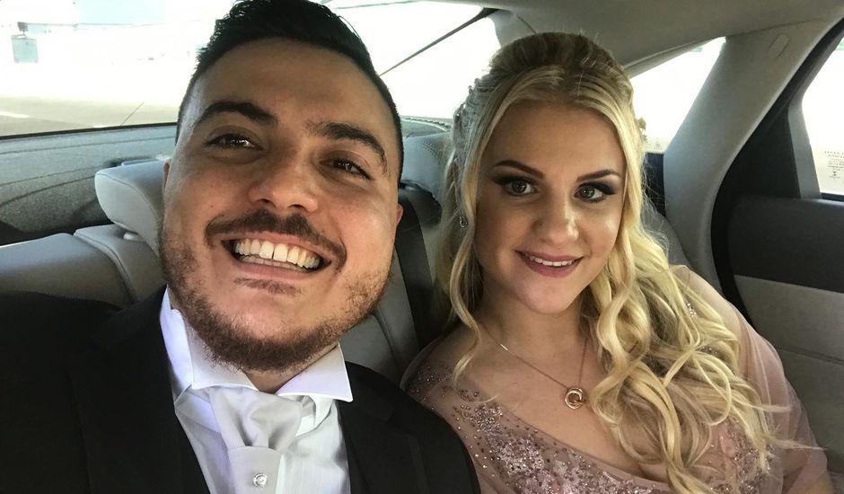 Il matrimonio di Alessandro e Sara a Milano, Milano