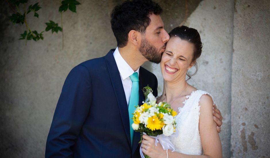 Il matrimonio di Andrea e Giulia a Robecco sul Naviglio, Milano