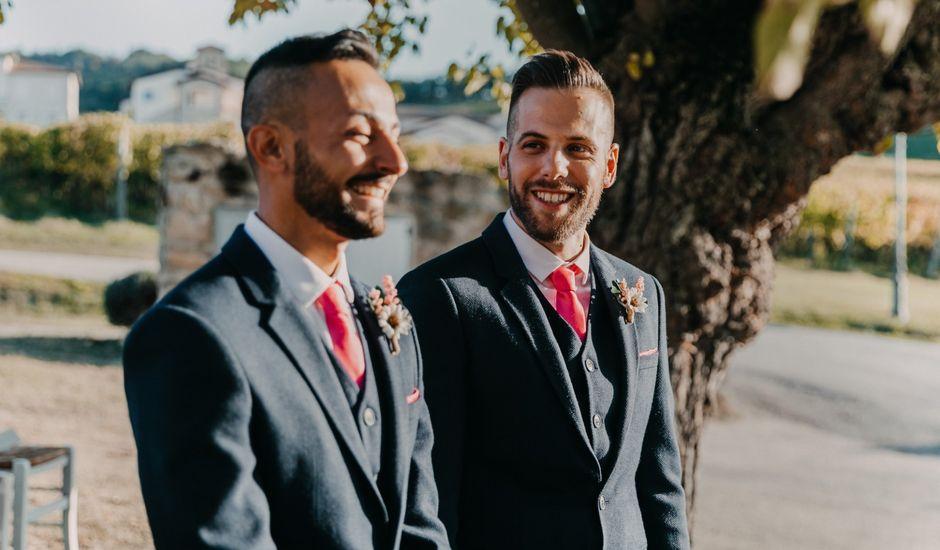 Il matrimonio di Danilo e Nicola a Predappio, Forlì-Cesena