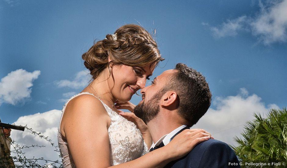 Il matrimonio di Gianfranco e Flavia a Foggia, Foggia