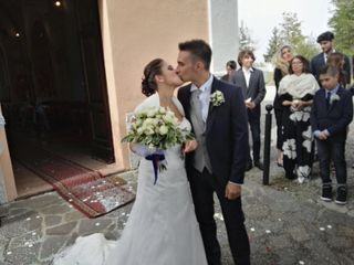 Le nozze di Lisa e Daniele