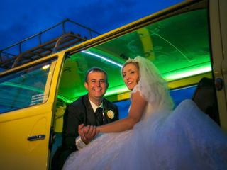 Le nozze di Moira e Mirko