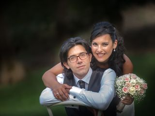 Le nozze di Simonetta e Bruno