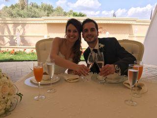Le nozze di Noemi e Michele