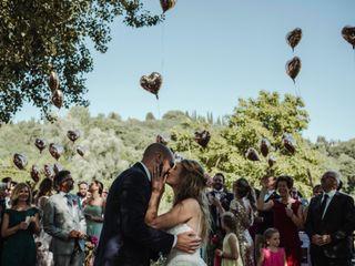 Le nozze di Valeria e Roman