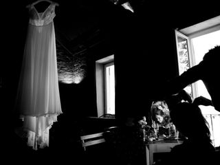 Le nozze di Nathalie e Niels 2