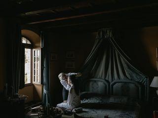 Le nozze di Lara e Matteo 1
