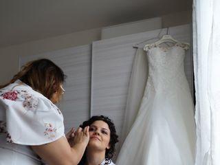 Le nozze di Roman e Ylenia 2