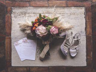 Le nozze di Gianluigi e Rosalia 1
