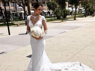 Le nozze di Giuliana  e Francesco 3