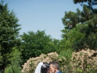 Le nozze di Denise e Cristian 2