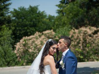 Le nozze di Denise e Cristian 3