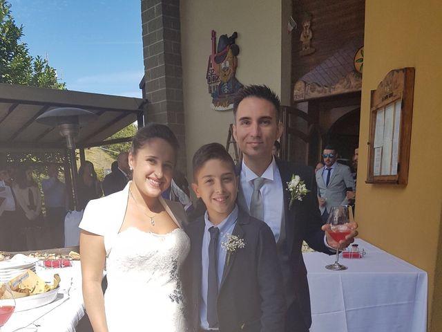 Il matrimonio di Daniele e Lisa a Canossa, Reggio Emilia 6