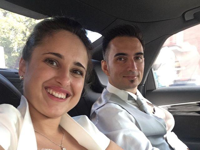 Il matrimonio di Daniele e Lisa a Canossa, Reggio Emilia 12