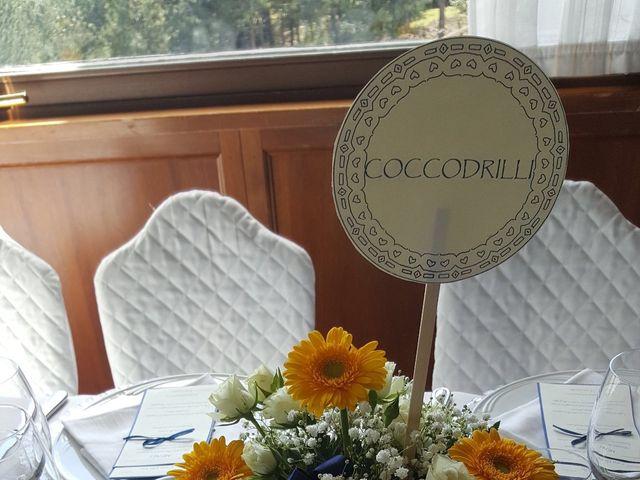 Il matrimonio di Daniele e Lisa a Canossa, Reggio Emilia 13