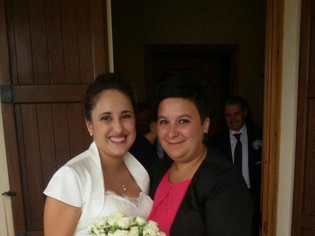 Il matrimonio di Daniele e Lisa a Canossa, Reggio Emilia 15