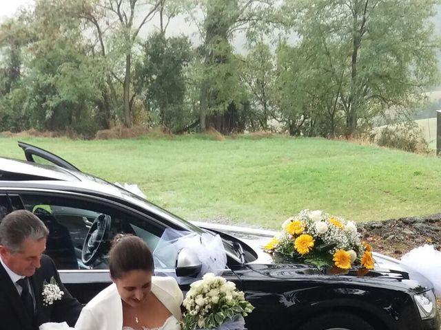 Il matrimonio di Daniele e Lisa a Canossa, Reggio Emilia 21