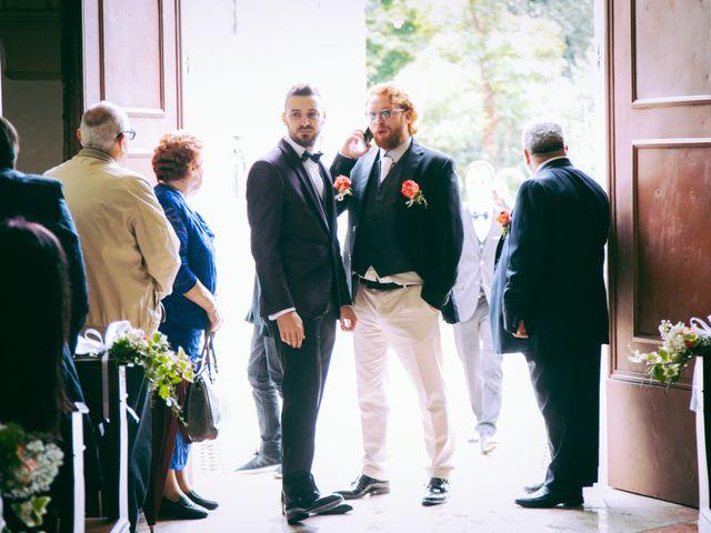 Il matrimonio di Francesco e Valeria a Treviso, Treviso 12