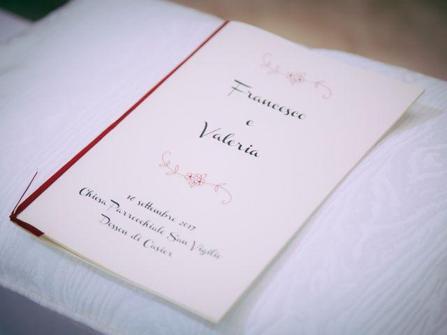 Il matrimonio di Francesco e Valeria a Treviso, Treviso 13