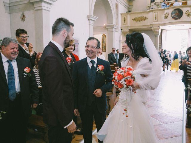 Il matrimonio di Francesco e Valeria a Treviso, Treviso 16