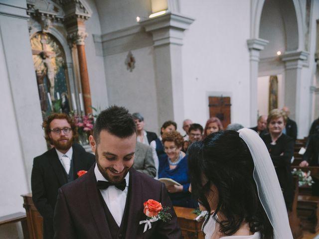 Il matrimonio di Francesco e Valeria a Treviso, Treviso 18