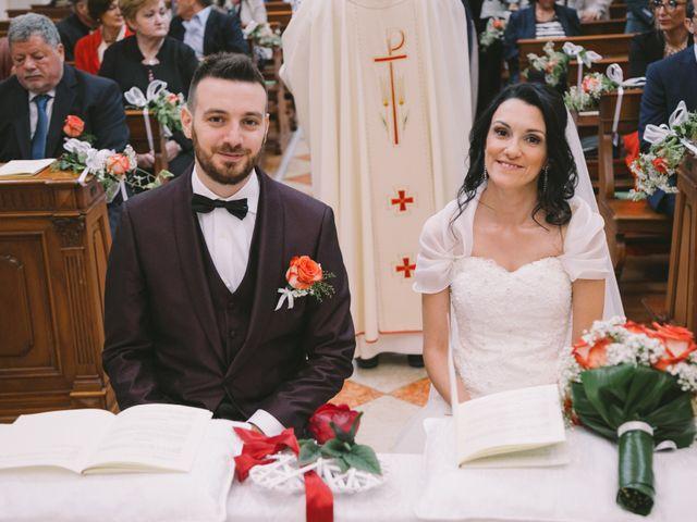 Il matrimonio di Francesco e Valeria a Treviso, Treviso 20