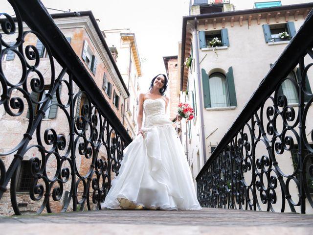Il matrimonio di Francesco e Valeria a Treviso, Treviso 30